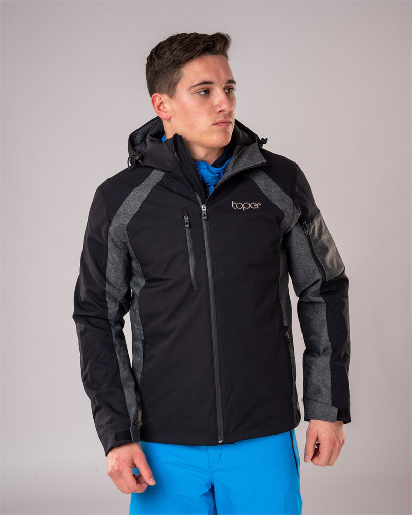Men ski jacket-Lajon