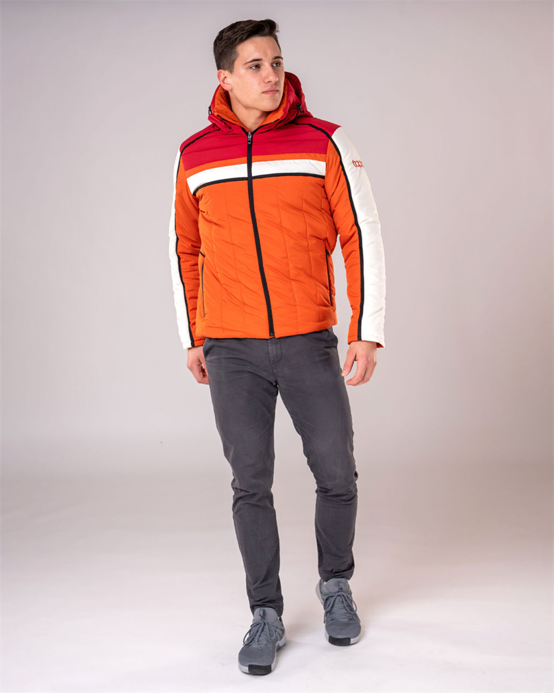 Men Retro jacket