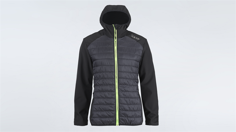 LIGHT SPORT JACKETJom