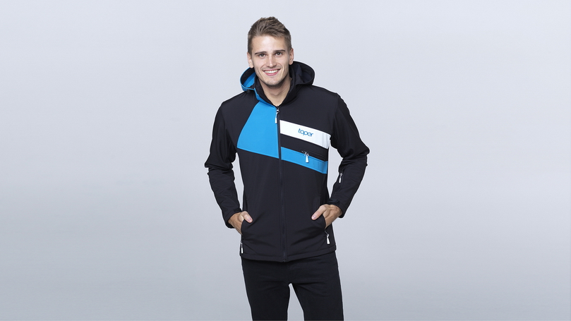 Men's Softshell Jacket Triglav