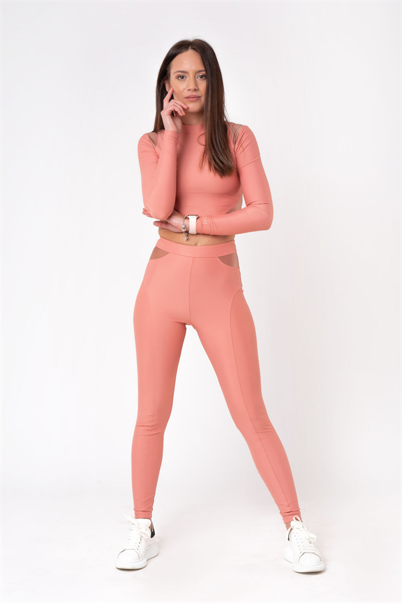 Quartz Leggings Couture
